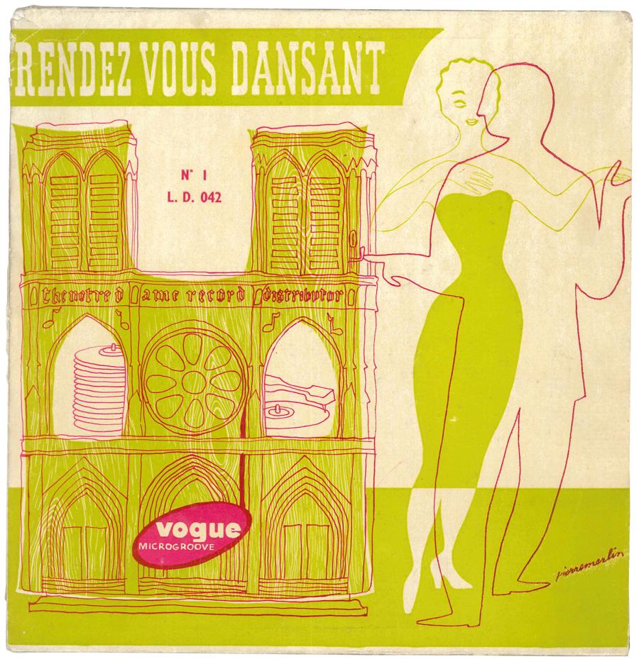 Album Jazz - Rendez-vous Dansant